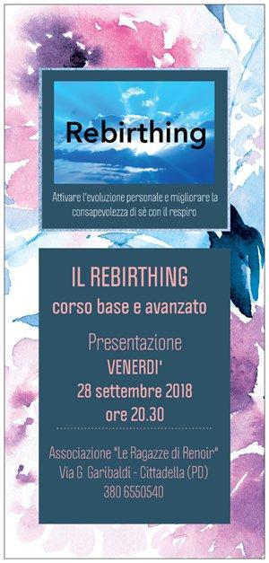 Rebirthing Renoir fronte