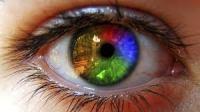 iride arcobaleno